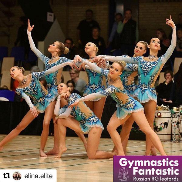 48fd655db Competition Rhythmic Gymnastics Leotard Memoirs of a Geisha ...