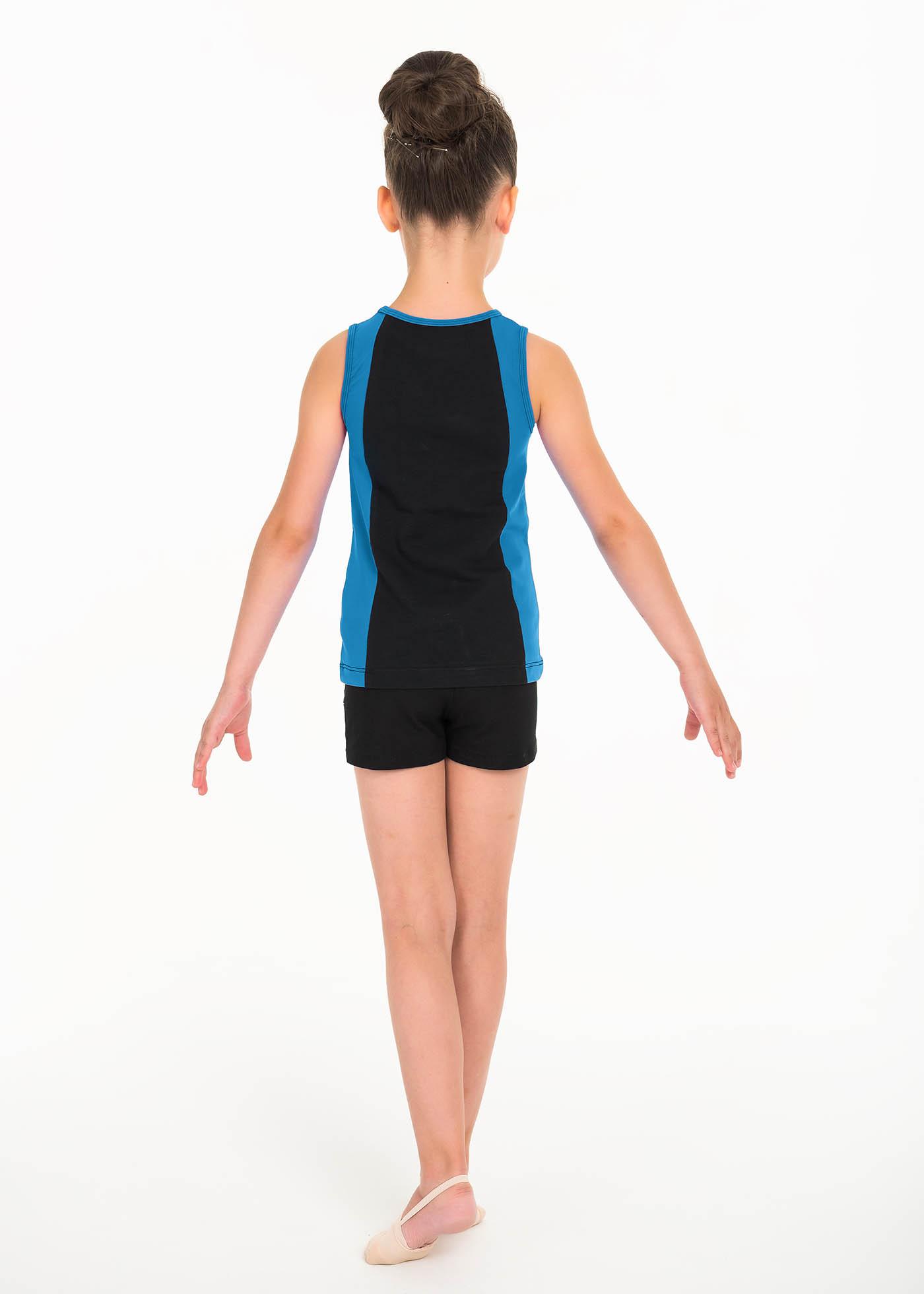 Shorts, Double shorts Gudvin, blue, pic 2