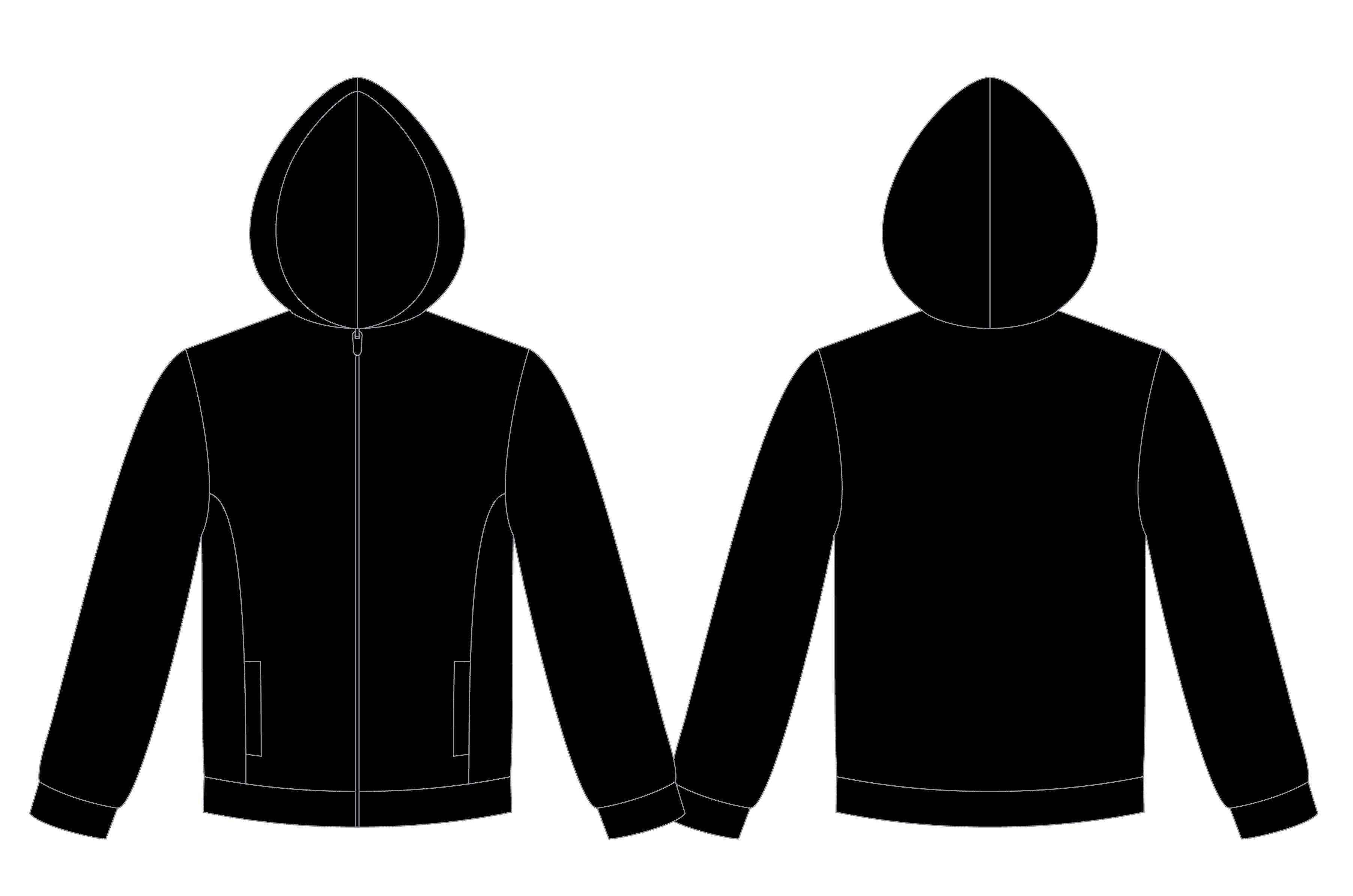 Sweatshirts, Pandora (sweatshirt), pic 4