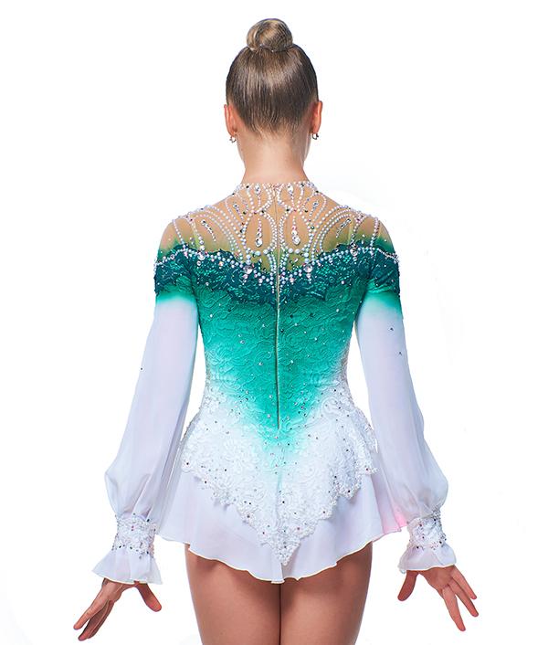 Competition Dresses, Malachite Casket, pic 2