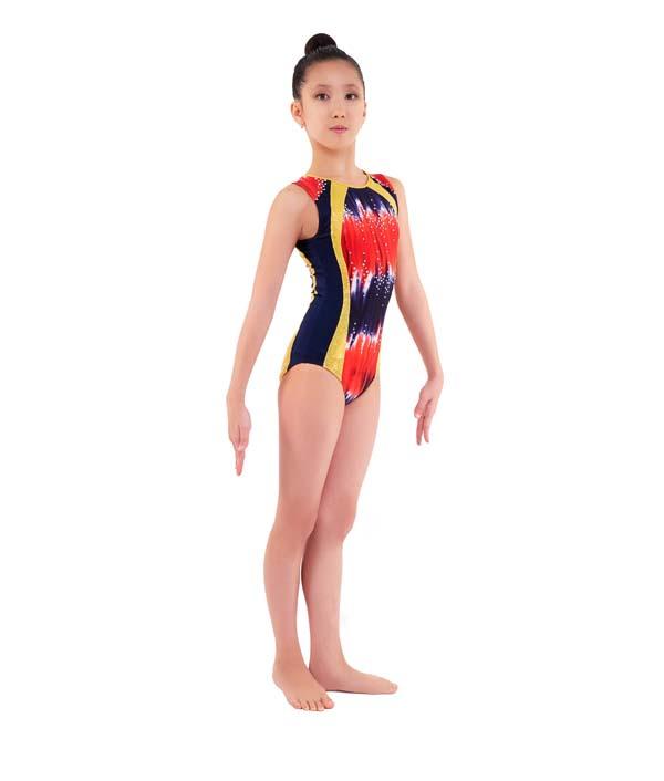 Artistic Gymnastics, Jela, pic 3