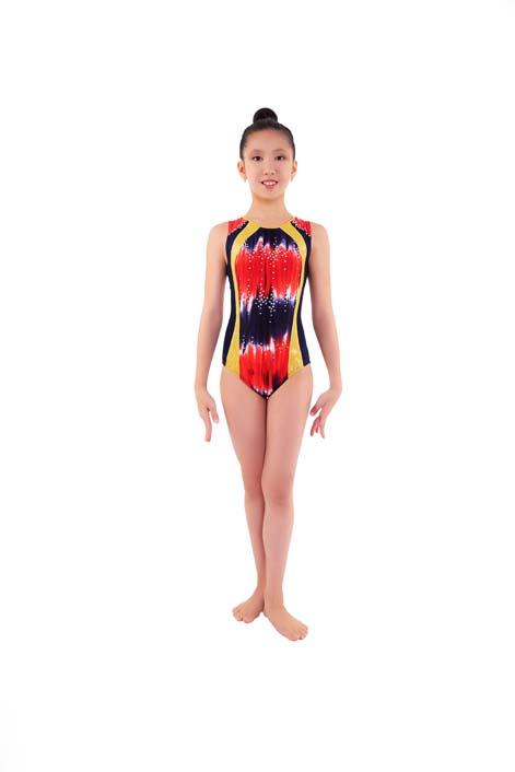 Artistic Gymnastics, Jela, pic 4