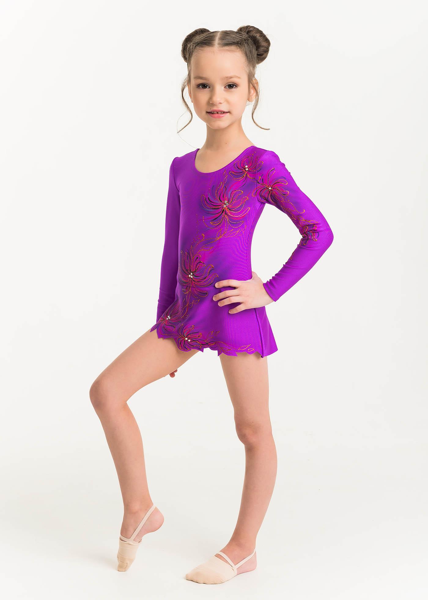 Rhythmic gymnastics, Ava, pic 2