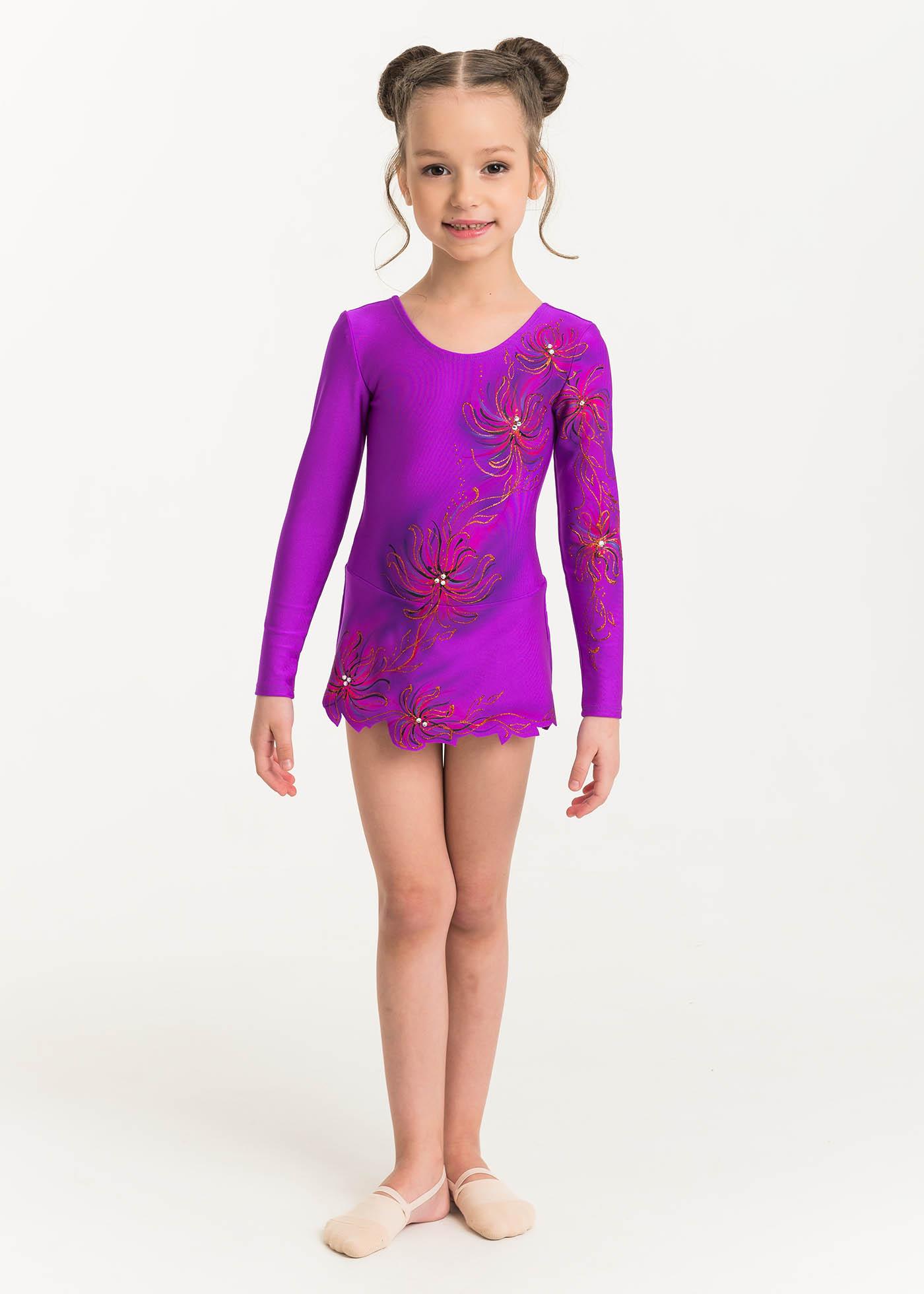 Rhythmic gymnastics, Ava, pic 3