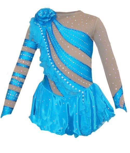 La competencia Vestidos, Laponia, pic 1